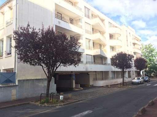 Issy-les-Moulineaux - Ile Saint-Germain - Centre - Parking réservable en ligne - Issy-les-Moulineaux
