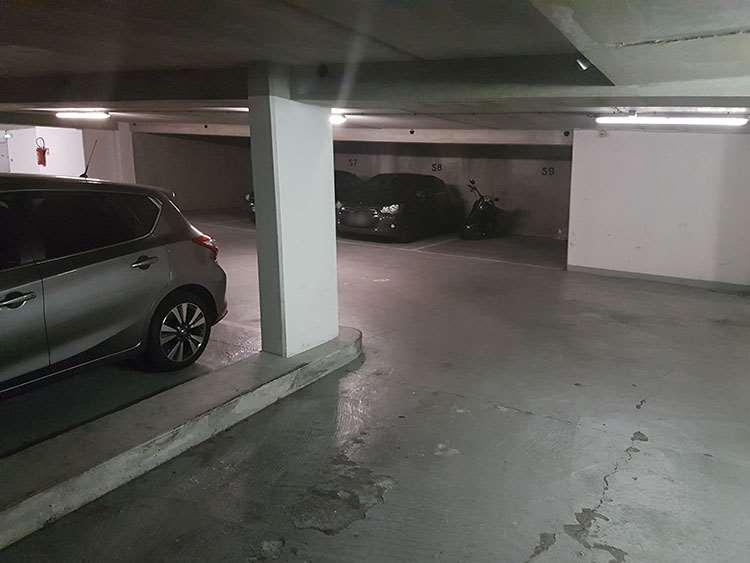 Paris - Père Lachaise - La Bellevilloise - Parking réservable en ligne - Paris