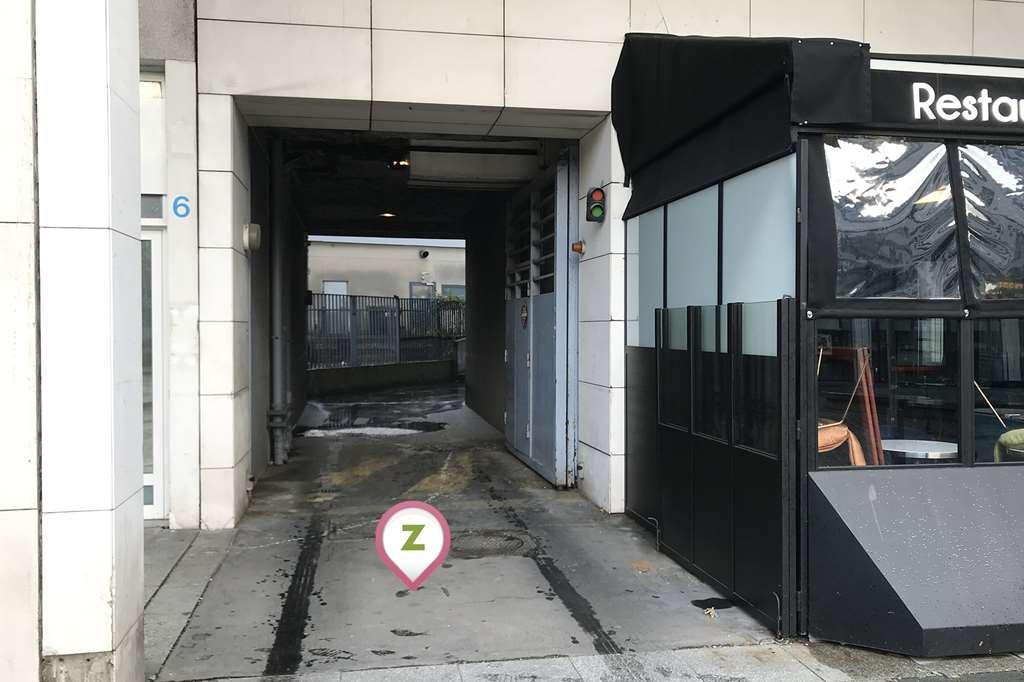 Paris - Proche Hôpital Croix Saint Simon - Studéa - Parking réservable en ligne - Paris