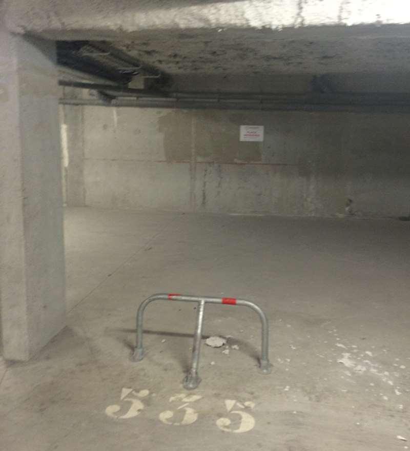 Nantes - Bottière - Souillarderie - Parking réservable en ligne - Nantes