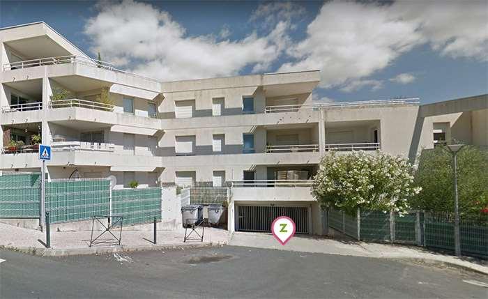 Montpellier - Alco - Guy de Montpellier - Parking réservable en ligne - Montpellier