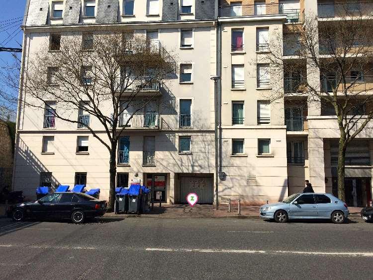 Maisons-Alfort - École Vétérinaire - Studéa - Parking réservable en ligne - Maisons-Alfort