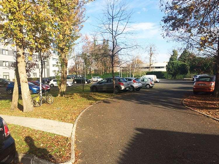 Bordeaux - Proche Aéroport Mérignac - Quality Suites Extérieur - Parking réservable en ligne - Mérignac