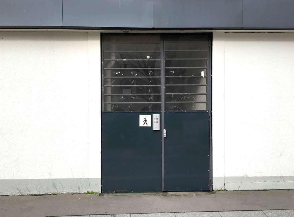 Clichy - Hôpital Beaujon - Frères Lumière - Parking réservable en ligne - Clichy