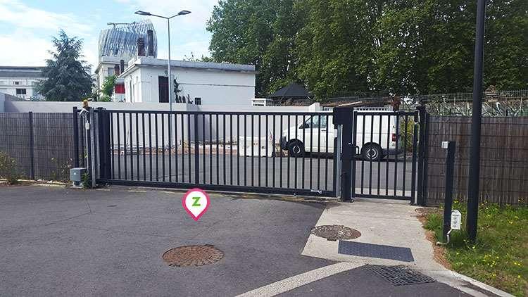 Bordeaux - Cité du Vin - Study'O - Parking réservable en ligne - Bordeaux
