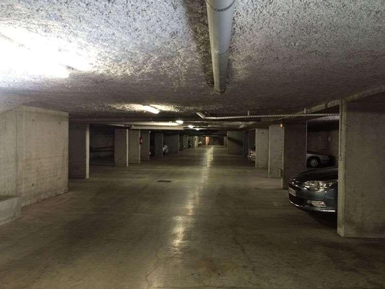 Bordeaux - Gare Saint-Jean - Ténéo Apparthotel - Parking réservable en ligne - Bordeaux