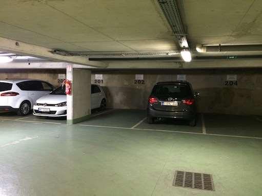 Paris - Montmartre - Citadines - Parking réservable en ligne - Paris