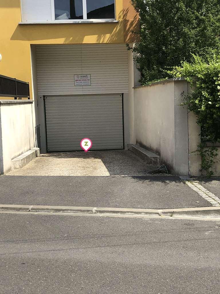 Montreuil - Villiers Barbusse - Victor Beausse - Parking réservable en ligne - Montreuil