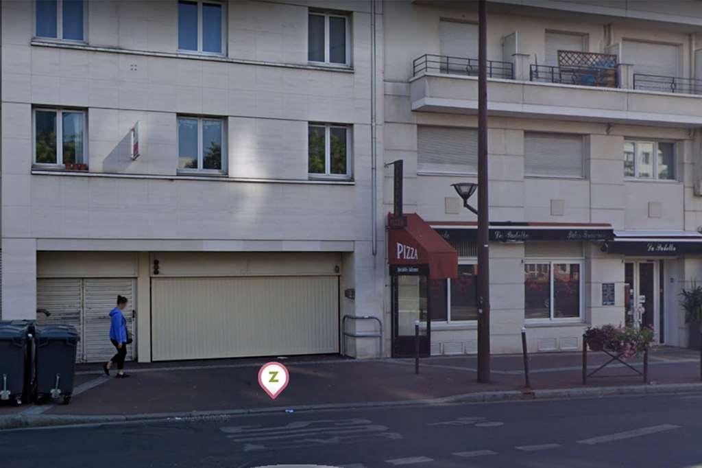 Issy-Les-Moulineaux - Issy Val de Seine - Studéa - Parking réservable en ligne - Issy-les-Moulineaux