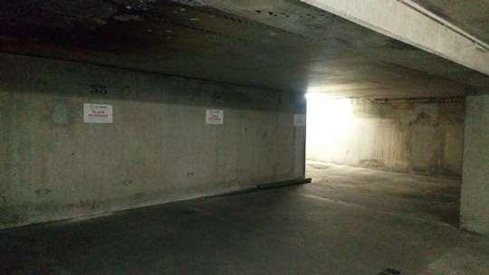 Bobigny - Mairie de Bobigny - Bernard Birsinger - Parking réservable en ligne - Bobigny