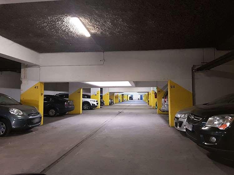Lille - Gare de Lille Flandres - Tournai - Parking réservable en ligne - Lille