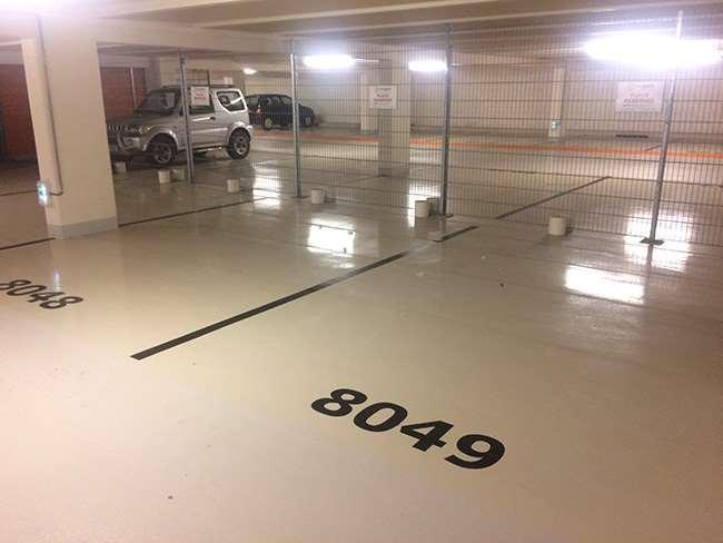 Reims - Université de Reims - Campus Croix Rouge - Parking réservable en ligne - Reims