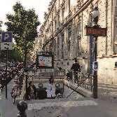 Vignette parking Paris - Bastille - Voltaire