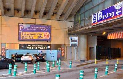Paris - Gare de Lyon - SAEMES - Parking réservable en ligne - Paris