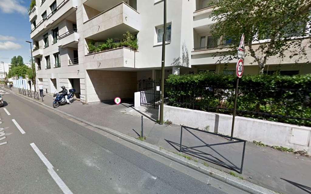 Boulogne - Gallieni - Silly - Parking réservable en ligne - Boulogne-Billancourt